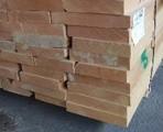 Sušené a hobľované drevo