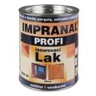 Lak s voskom IMPRANAL PROFI 0,75l
