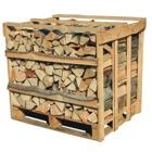 Palivové drevo buk